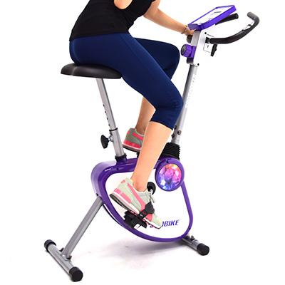 SAN SPORTS 飛輪式磁控健身車