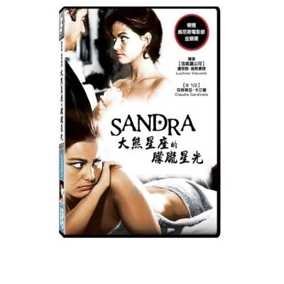 大熊星座的朦朧星光-DVD