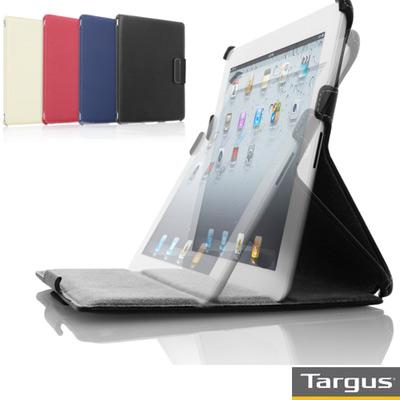 Targus Vuscape™ New iPad® 多角度立架保護套