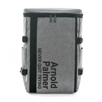 Arnold Palmer- 後背包 Style 風格休閒系列-灰色