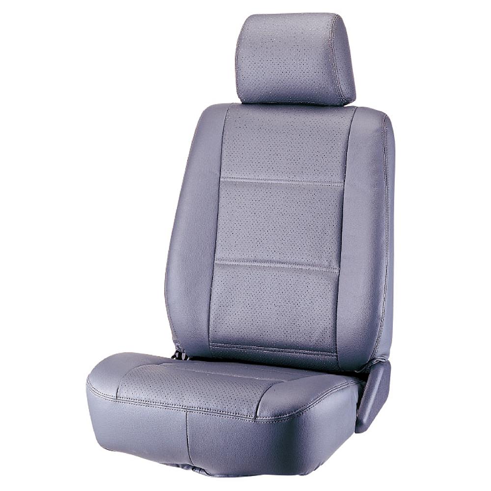 【葵花】量身訂做-汽車椅套-合成皮-開運D式-A款-休旅車-6-8人座款第1+2+3排