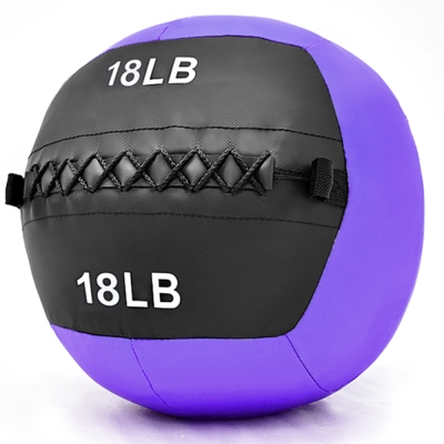重力18LB軟式藥球
