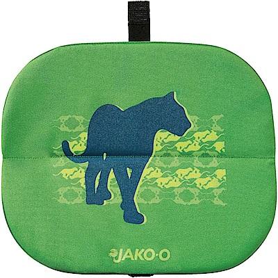 JAKO-O 德國野酷 戶外防水柔軟坐墊(駿馬/豹/大象/海豚)