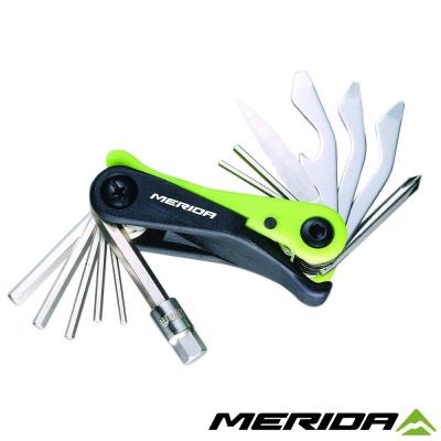 《MERIDA》美利達後14合一工具組3646