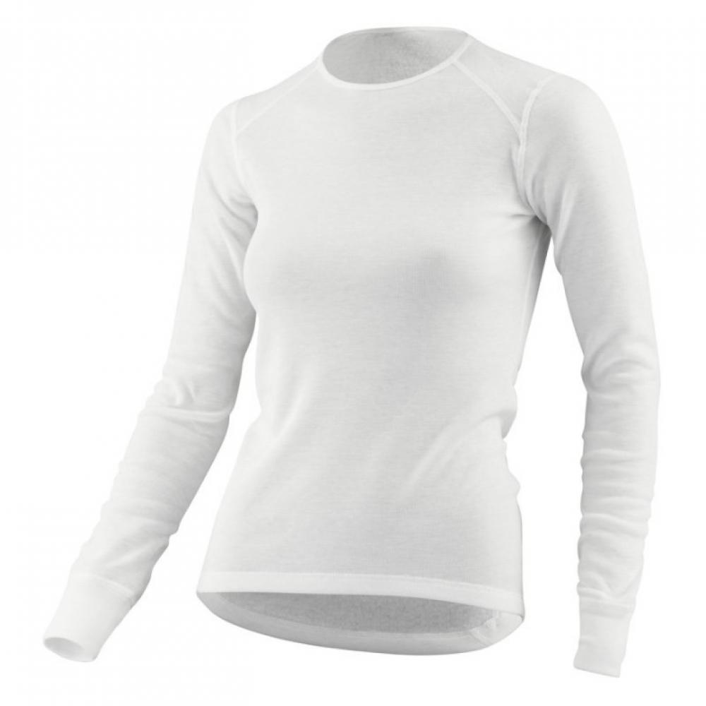 ODLO 機能保暖型排汗內衣 女 白