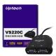 Uptech VS220C 帶線式螢幕分配器 product thumbnail 1