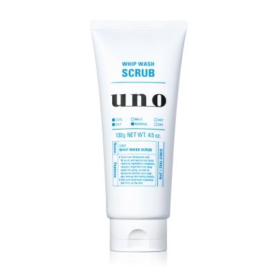 UNO 新淨洗顏130g