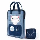 iStyle貓咪平板包 (iPad 9.7吋以下通用)