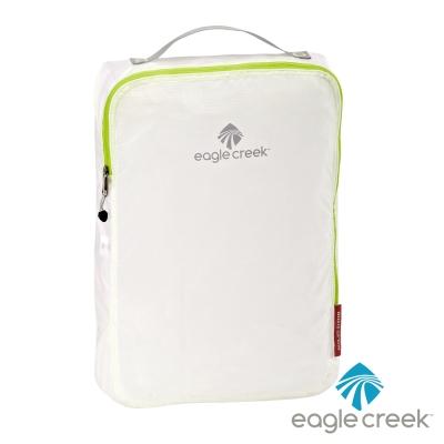 美國Eagle Creek 超輕量衣物打理袋 10.5L(白)