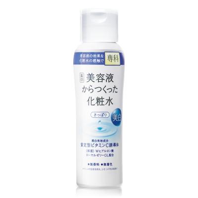 美白專科化菑-清爽型-200mL