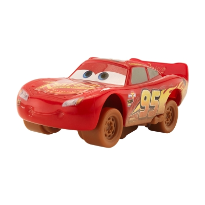 Cars 汽車總動員3-瘋狂賽車-Lightning Mcqueen(3Y+)