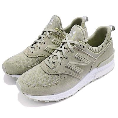 New Balance 休閒鞋 574 B 女鞋