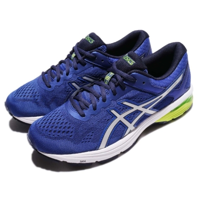 Asics 慢跑鞋 GT-1000 6 2E 男鞋