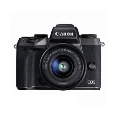 Canon EOS M5 15-45 STM變焦鏡組 (平輸中文)