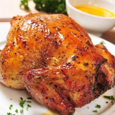實驗廚房 小春雞全雞- 2 入組( 500 g/入)