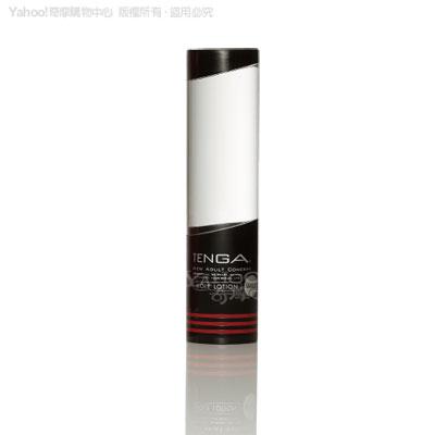 日本TENGA-HOLE-LOTION中濃度潤滑液(W-黑)(快速到貨)