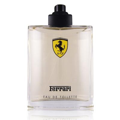 Ferrari 法拉利 紅色法拉利男性淡香水 125ml TESTER