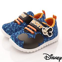迪士尼童鞋 米奇休閒款