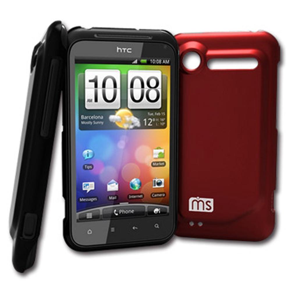 Metal-Slim  HTC Incredible S保護殼