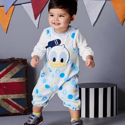 Disney Baby 唐老鴨系列柔材圓點妙妙裝 (共2色)