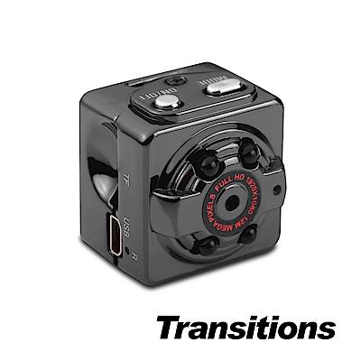 全視線 G100 超迷你骰子型 Full HD 1080P 微型行車記錄器-8H