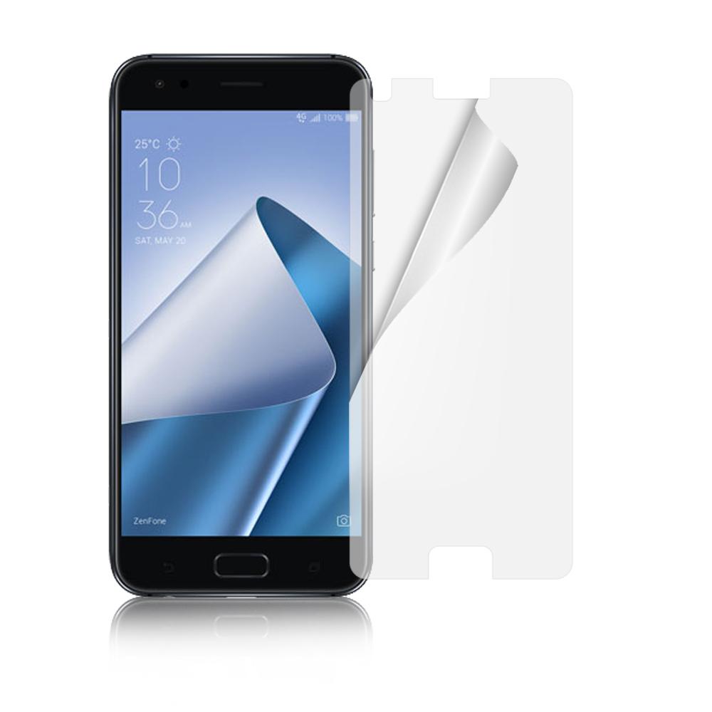 魔力 ASUS ZenFone 4 ZE554KL 5.5吋 高透光抗刮螢幕保護貼-非滿版