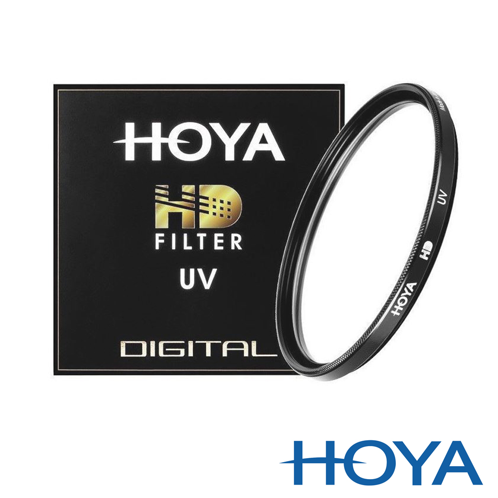 HOYA 77mm HD UV MC 多層鍍膜超高硬度UV鏡