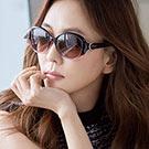 Chloe x Ferragamo 太陽眼鏡  單一價5360元