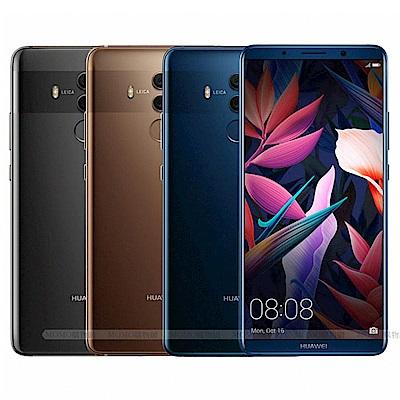 【無卡分期-12期】Huawei 華為 Mate 10 Pro 徠卡鏡頭智慧手機