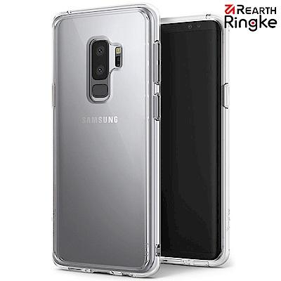 Ringke 三星 Galaxy S9 Plus [Fusion] 透明背蓋手機保護殼