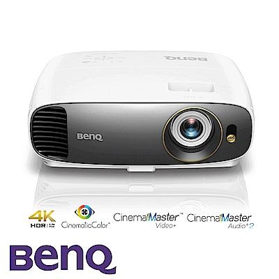 BenQ W1700  4K HDR 色準三坪機 投影機(2200流明)