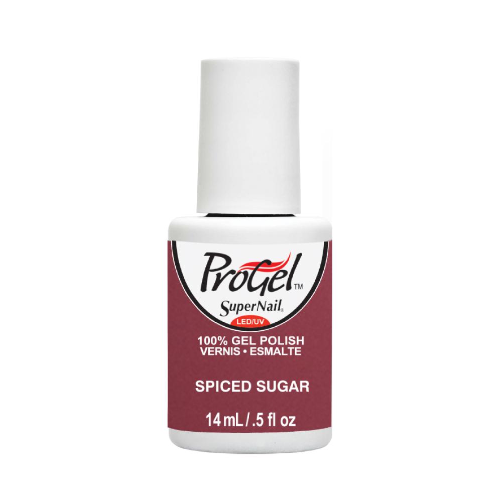 SUPER NAIL 美國專業光撩-80302 Spiced Sugar 14ml