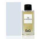 D&G Anthology 14 和諧之愛淡香水100ml Test 包裝
