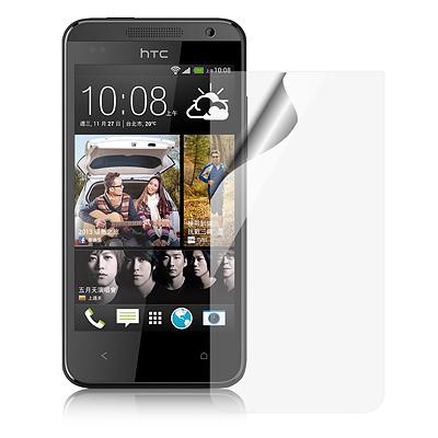 魔力 HTC Desire 300 4.3吋 霧面防眩螢幕保護貼