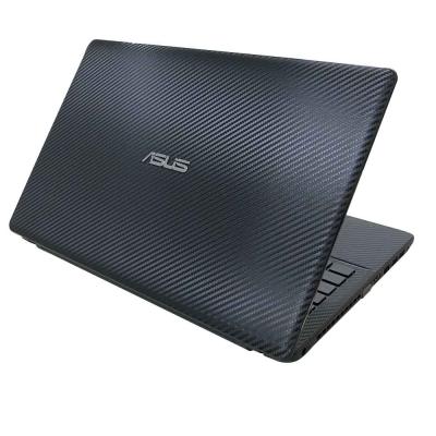 EZstick ASUS X550JX X550VX Carbon 黑色機身保護膜