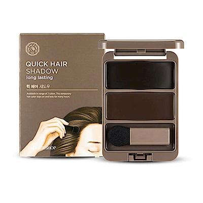 THE FACE SHOP 菲詩小舖 -自然遮色修飾髮膏