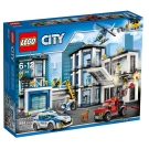 樂高LEGO城市系列 - LT60141 警察局