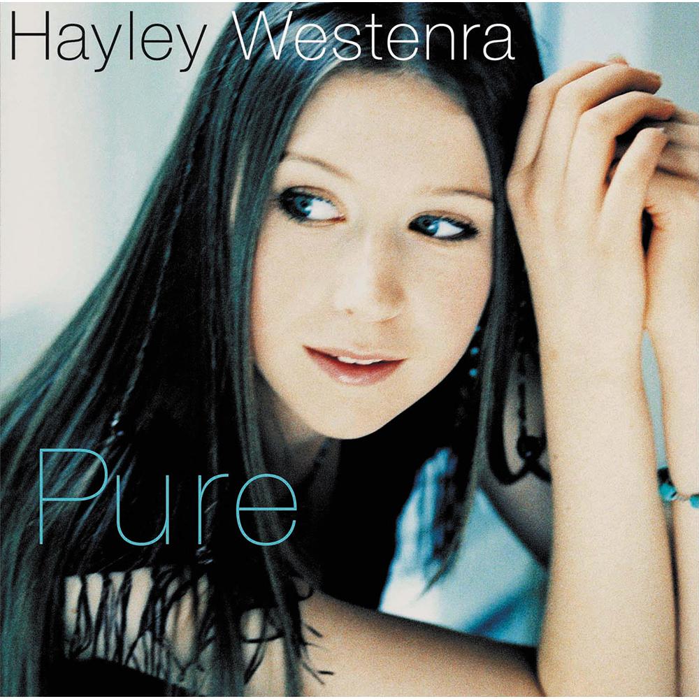 海莉 / 純淨PURE CD+VCD
