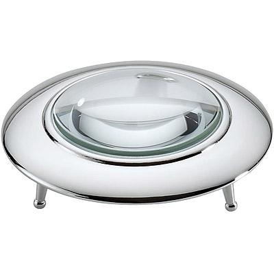 PHILIPPI UFO飛碟放大鏡(15x)
