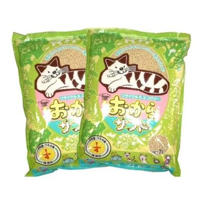 日本韋民豆腐砂7L一包