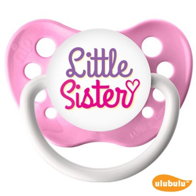 ulubulu Little Sister 安撫奶嘴