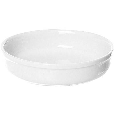 EXCELSA 簡約陶製布丁烤杯(12cm)