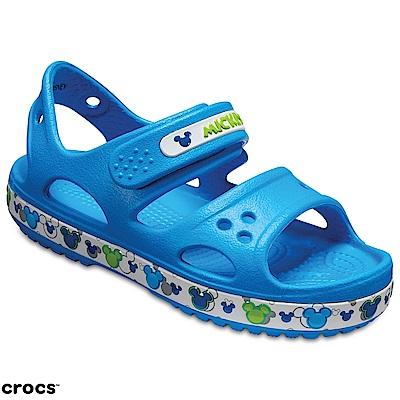 Crocs 卡駱馳 (童鞋) 趣味學院米奇克駱格 204998-456