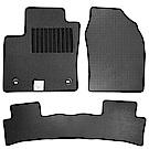 CARBUFF 汽車腳踏墊 FOCUS (13~19/01) 三代 適用 / 蜂巢式防水車墊
