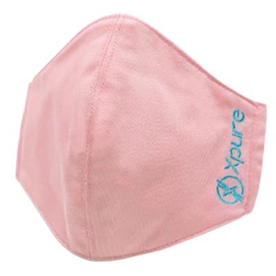 淨對流 Xpure 抗霾布織兒童口罩 (共2色)