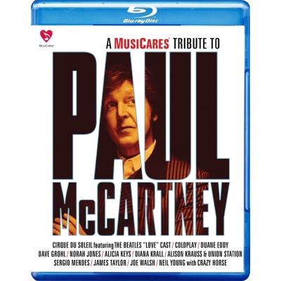 披頭四之愛-向保羅麥卡尼致敬 BD