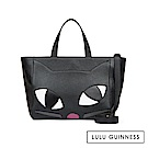 LULU GUINNESS KOOKY CAT 手提/肩背包