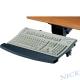 【NICK】美國專利進口多功能鋼製鍵盤架 product thumbnail 1