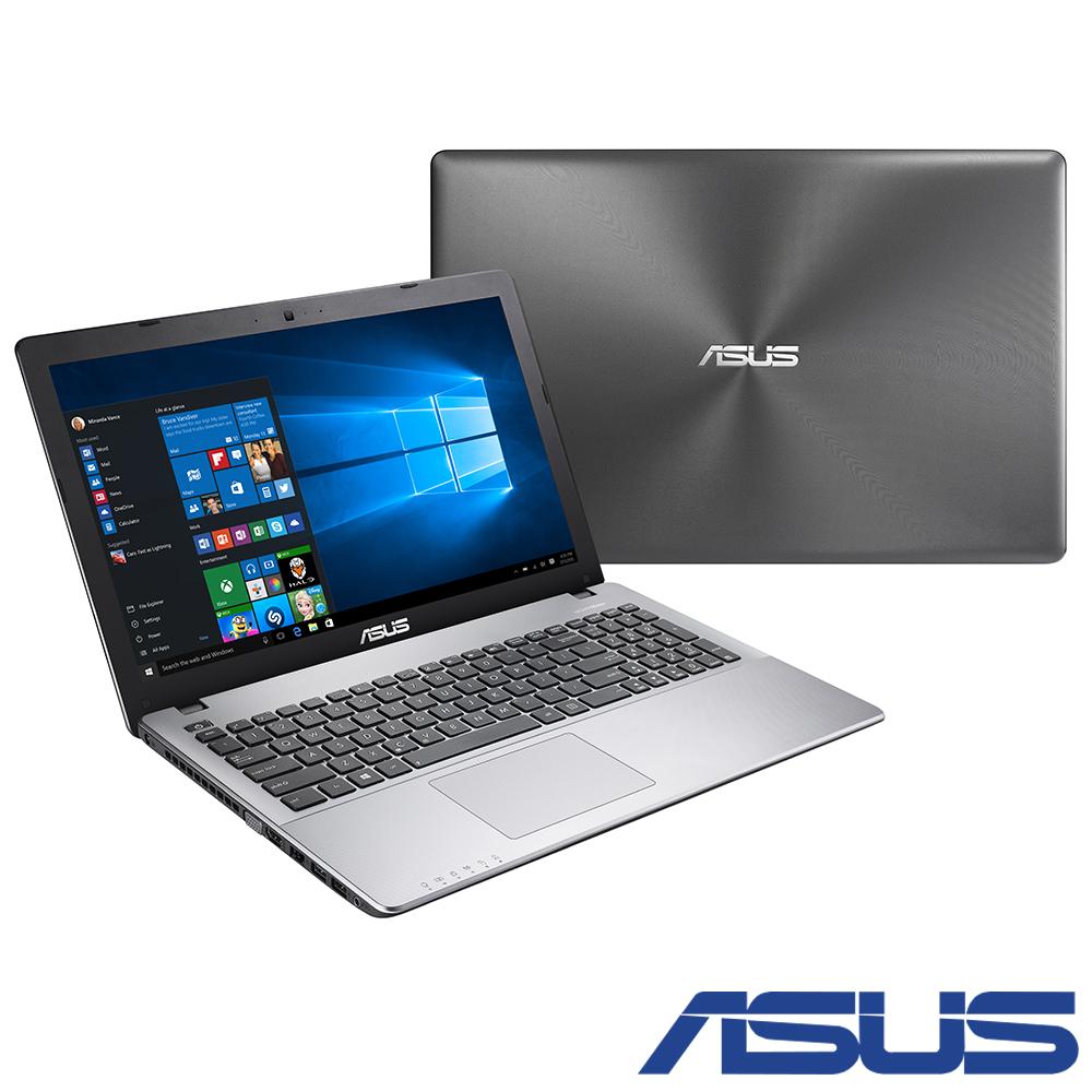 ASUS X550VQ 15吋筆電(i5-6300HQ/940MX/1T/4G/FHD霧)