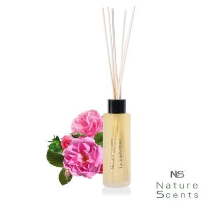 Nature Scents 自然芬芳 香氛擴香瓶組60ml(土耳其玫瑰)